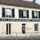 Ré-ouverture du Café de la Mairie