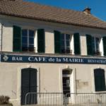 Vente du Café de la mairie