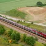 Liaison ferroviaire Roissy-Picardie : avis d'enquête publique