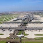 Abandon du projet de nouveau terminal à Roissy