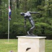 Retour en vidéo sur la cérémonie du 4 mai au cimetière néerlandais