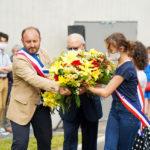 Retour sur la cérémonie du 18 juin