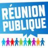 Assainissement à Montgrésin : réunion publique