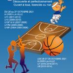 Stage de basket